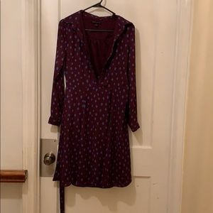 🆓Banana republic dress - never wore